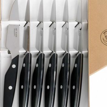 Couteaux de table inox Au Nain