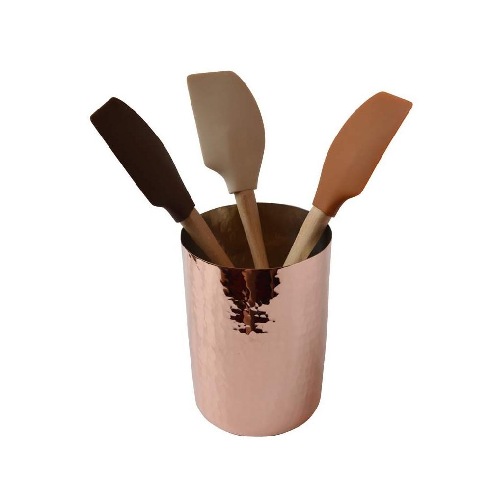 P t ustensiles cuisine coin - Pot a ustensiles cuisine ...