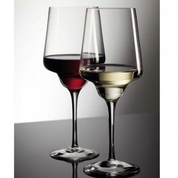 Verres à Vin design x6