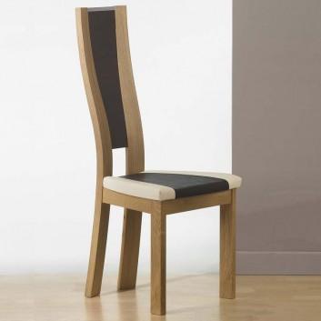 chaise design acrylique coin. Black Bedroom Furniture Sets. Home Design Ideas