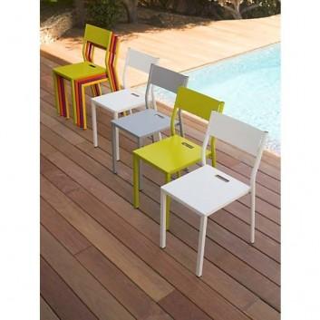 Mobilier de jardin design made in france coin - Mobilier jardin kettler france mulhouse ...