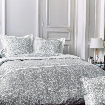 drap housse metis charvet coin. Black Bedroom Furniture Sets. Home Design Ideas