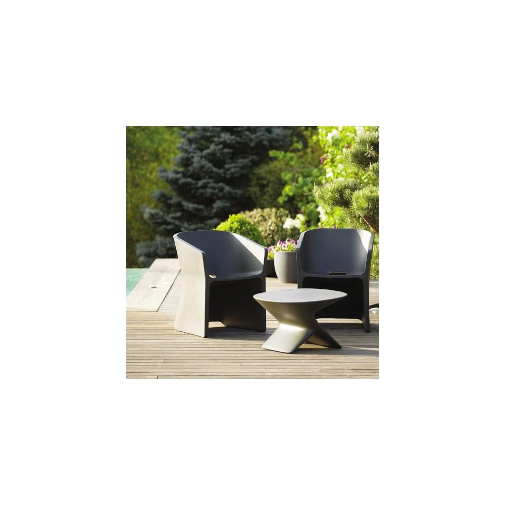 Salon de jardin qui est paul - Botanic meubles de jardin ...