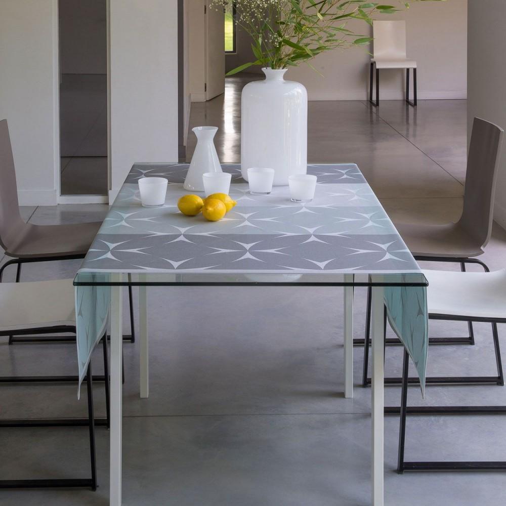 nappe enduite chromatique ljf coin. Black Bedroom Furniture Sets. Home Design Ideas
