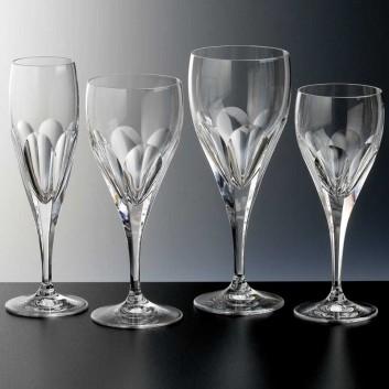 Verres en cristal bayel coin - Verres en cristal anciens ...