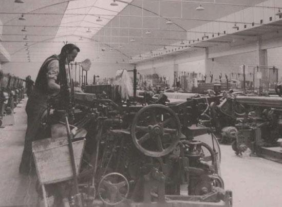 Nappe anti tache garnier thiebaut coin - Garnier thiebaut magasin usine ...