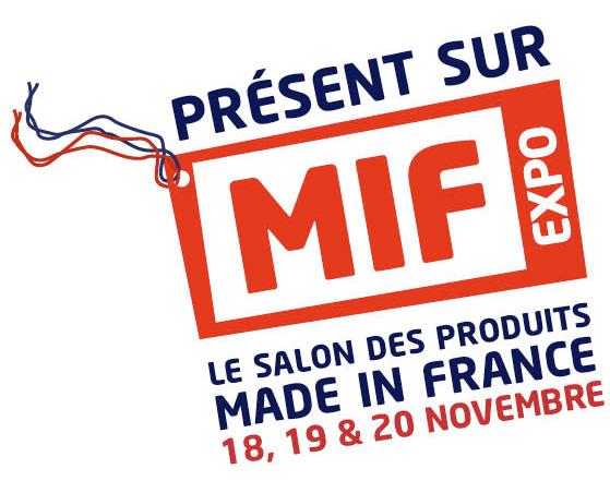 MIF Expo Paris
