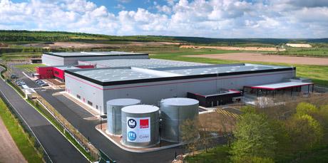 usine de fabrication bultex