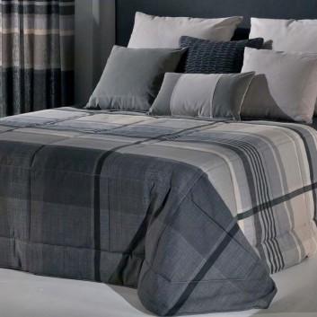 couvre lit matelass viaud. Black Bedroom Furniture Sets. Home Design Ideas