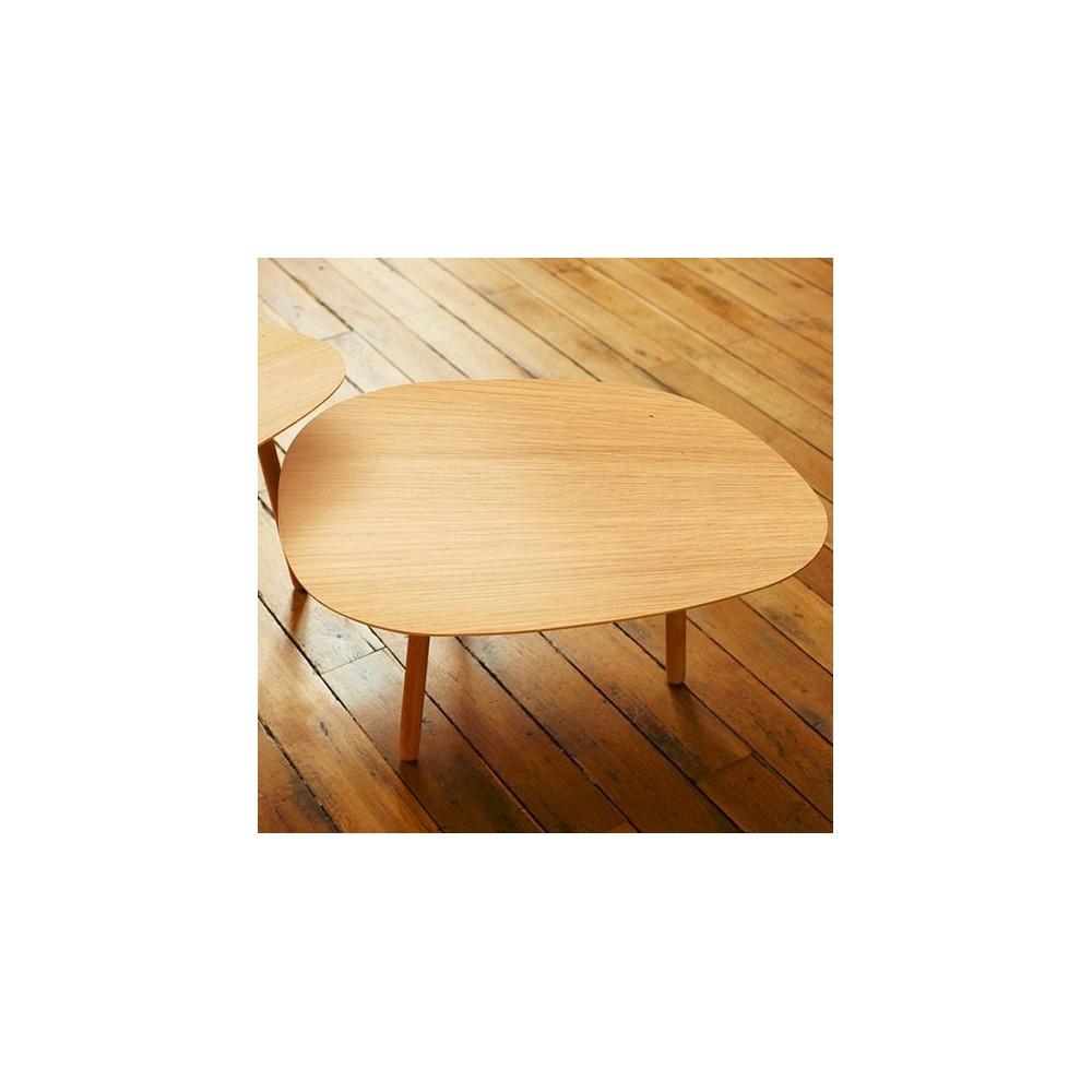 table basse reine m re. Black Bedroom Furniture Sets. Home Design Ideas