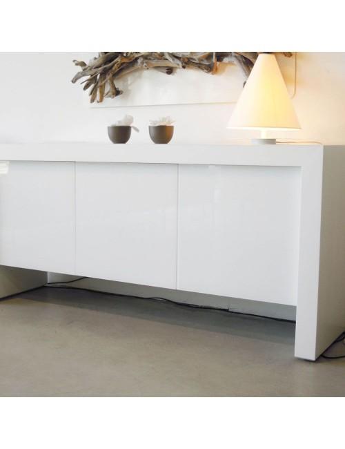 Table ronde disco mark mobilier - Mobilier unique avis ...