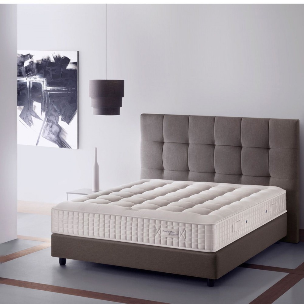 prix matelas simmons matelas simmons 160x200cm achat en ligne simmons literie fascination. Black Bedroom Furniture Sets. Home Design Ideas