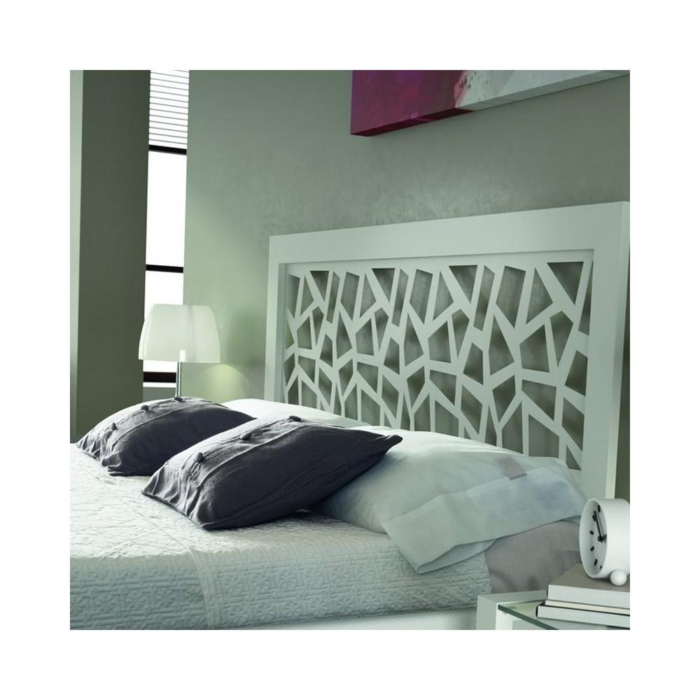 t te de lit brio mosaic resistub. Black Bedroom Furniture Sets. Home Design Ideas