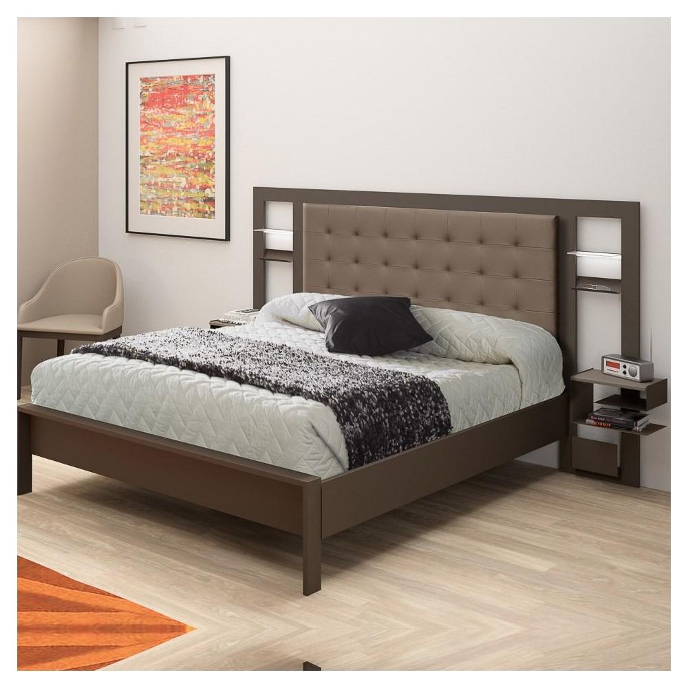 t te de lit resistub brio luxe xl. Black Bedroom Furniture Sets. Home Design Ideas