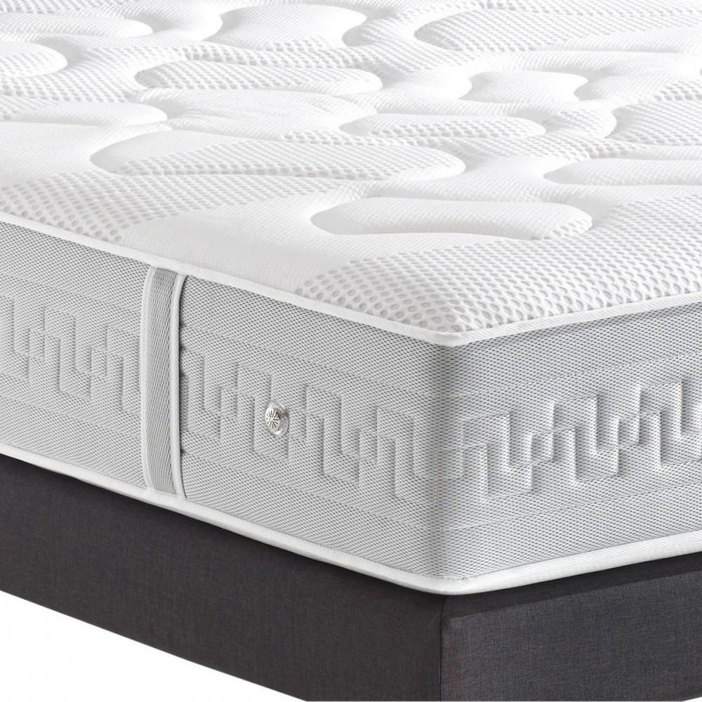 matelas pullman treca visco 30cm. Black Bedroom Furniture Sets. Home Design Ideas