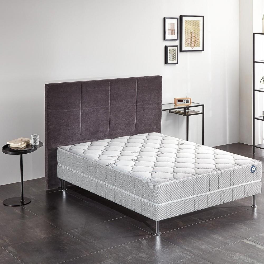 matelas bultex silvery. Black Bedroom Furniture Sets. Home Design Ideas