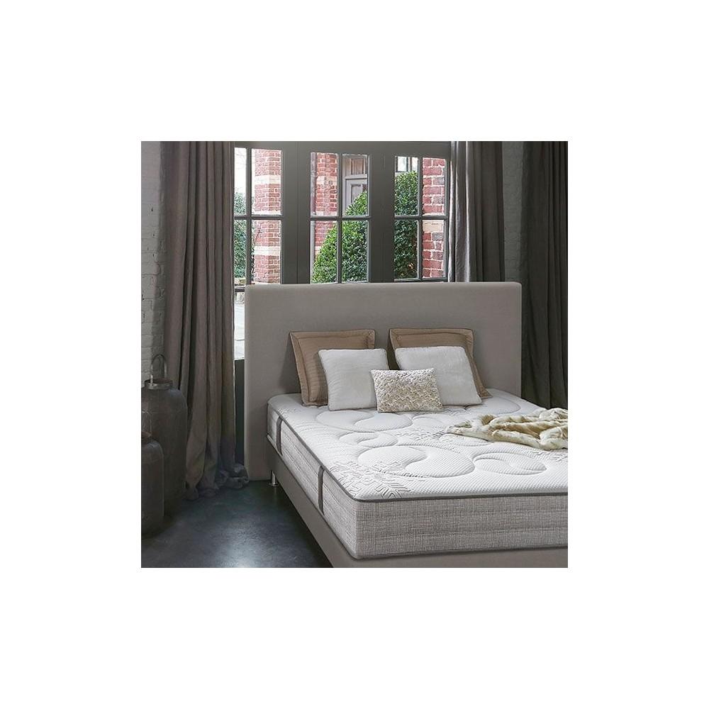t te de lit fusion treca. Black Bedroom Furniture Sets. Home Design Ideas
