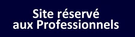 réservé professionnels