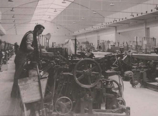 usine garnier thiebaut