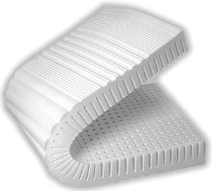 matelas latex pirelli