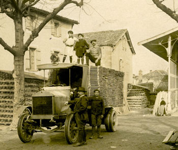 Pyrenex depuis 1859