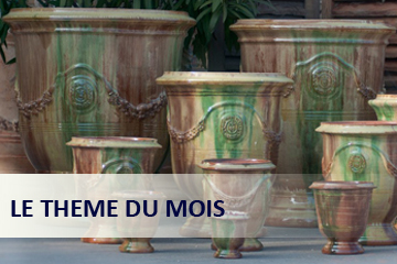 poterie de la madeleine vase anduze