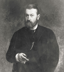 david haviland founder