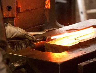 Sabatier forge