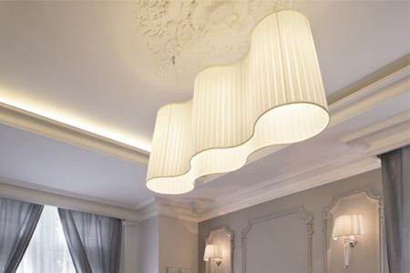 Luminaire fabriqué en France