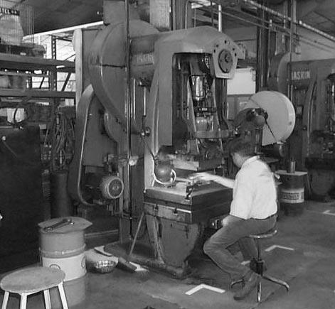 usine stellinox