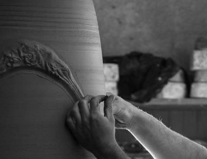 vase anduze atelier
